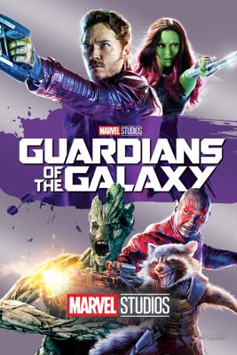Guardians of the Galaxy - James Gunn