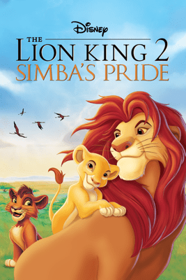 The Lion King 2: Simba's Pride - Darrell Rooney & Rob Laduca