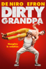 Dan Mazer - Dirty Grandpa  artwork