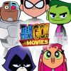 Teen Titans Go! to the Movies - Aaron Horvath & Peter Rida Michail