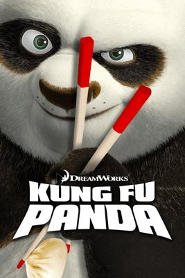 Kung Fu Panda - Mark Osborne & John Stevenson
