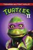 Michael Pressman - Teenage Mutant Ninja Turtles II: The Secret of the Ooze  artwork