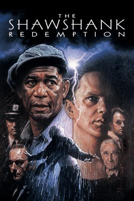 The Shawshank Redemption - Stephen King
