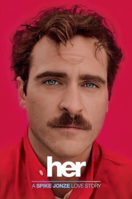 Her (2013) - Spike Jonze
