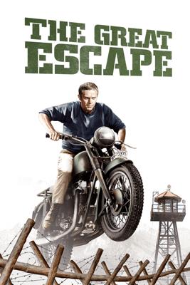 The Great Escape (1963) - John Sturges