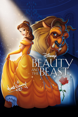 Beauty and the Beast - Gary Trousdale & Kirk Wise
