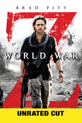 World War Z (Unrated Cut) - Marc Forster