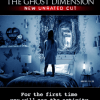 Paranormal Activity: The Ghost Dimension (New Extended Cut) - Gregory Plotkin