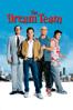 Howard Zieff - The Dream Team (1989)  artwork