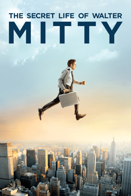 The Secret Life of Walter Mitty - Ben Stiller