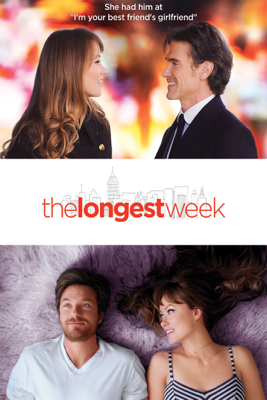 The Longest Week - Peter Glanz