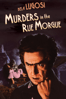 Robert Florey - Murders in the Rue Morgue (1932)  artwork