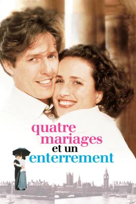 Quatre Mariages Et un Enterrement - Mike Newell