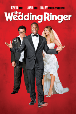 The Wedding Ringer - Jeremy Garelick