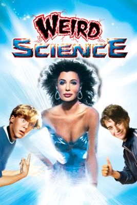 Weird Science - John Hughes