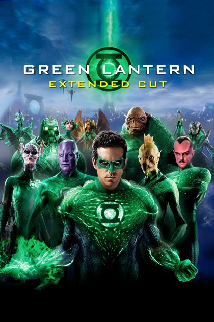 Law Wallpaper Iphone Green Lantern Extended Cut On Itunes