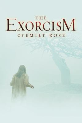 The Exorcism of Emily Rose - Scott Derrickson