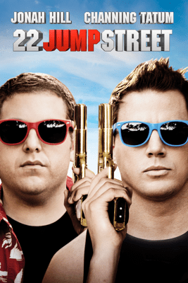 22 Jump Street - Phil Lord & Christopher Miller