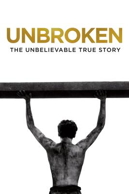 Unbroken - Angelina Jolie