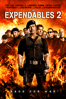 Simon West - The Expendables 2  artwork