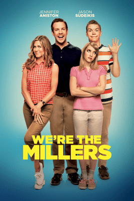 We're the Millers (2013) - Rawson Marshall Thurber