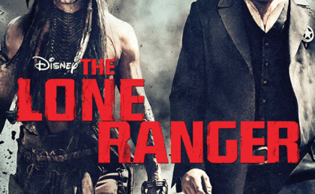 The Lone Ranger On Itunes