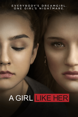 A Girl Like Her - Amy S. Weber