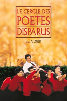 Le cercle des poètes disparus - Peter Weir