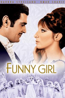 Funny Girl - William Wyler & Herbert Ross