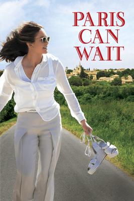 Paris Can Wait - Eleanor Coppola