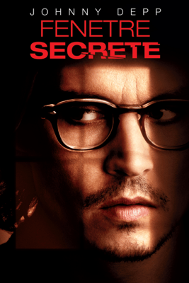 Fenetre Secrete - David Koepp