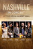 Charles Esten, Clare Bowen, Chris Carmack, Jonathan Jackson, Sam Palladio & Brandon Robert Young - Nashville In Concert At the Royal Albert Hall  artwork
