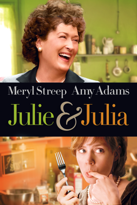 Julie & Julia - Nora Ephron
