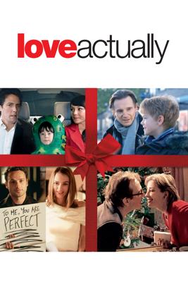 Love Actually - Richard Curtis