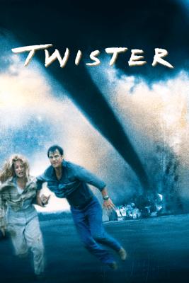 Twister (1996) - Jan de Bont