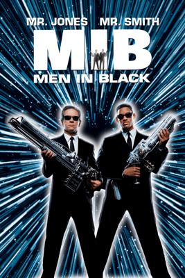 Men In Black - Barry Sonnenfeld