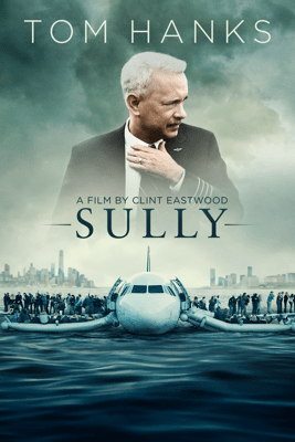 Sully - Clint Eastwood