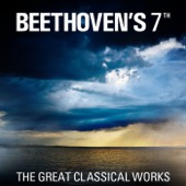 London Symphony Orchestra & Antal Doráti - Beethoven's 7th  artwork