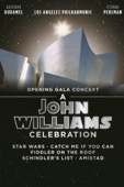 Los Angeles Philharmonic - A John Williams Celebration  artwork
