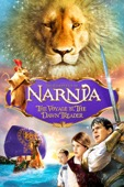 Michael Apted - The Chronicles of Narnia: The Voyage of the Dawn Treader  artwork