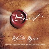 Rhonda Byrne - The Secret (Unabridged)  artwork