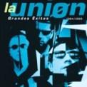 Free Download La Unión Lobo Hombre en Paris Mp3