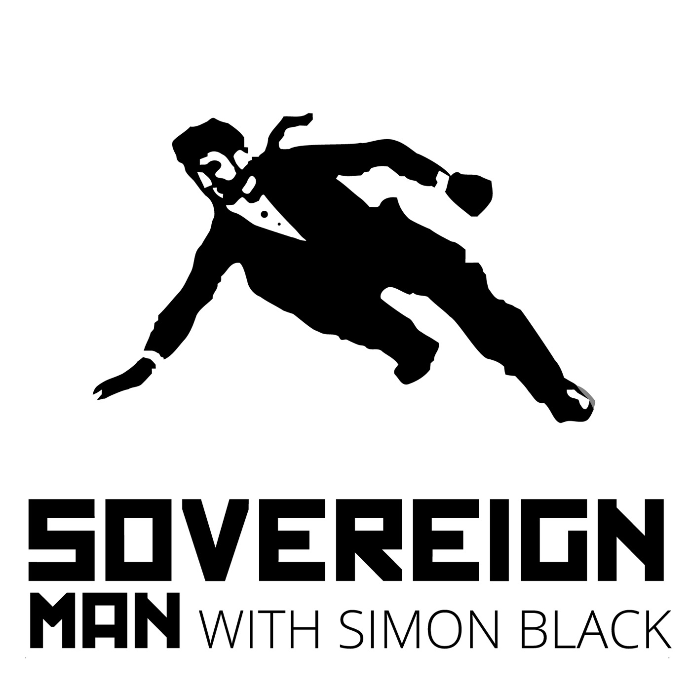 Sovereign Man By Simon Black On Itunes