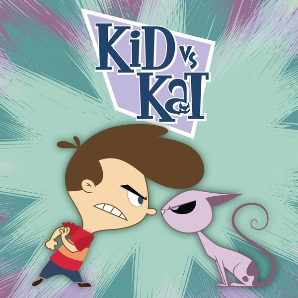 Kid vs Kat Season 2 on iTunes
