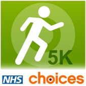 NHS Couch To 5K By NHS Choices On Apple Podcasts