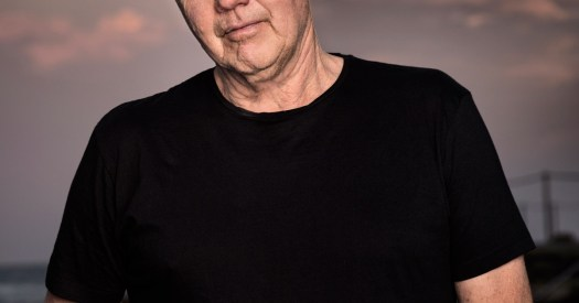 Daryl Braithwaite on Apple Music