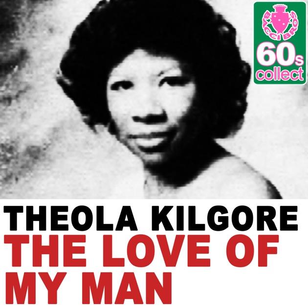 Theola Kilgore Biography