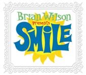 Brian Wilson - SMiLE  artwork