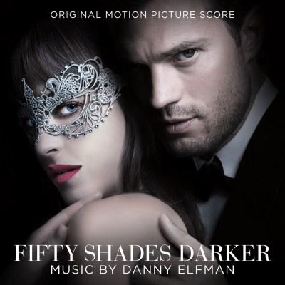 丹尼·葉夫曼 - Fifty Shades Darker (Original Motion Picture Score)