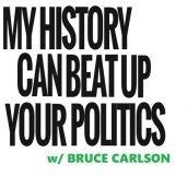 Image result for My History can beat up your politics